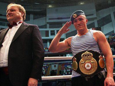 Лебедев уходит от Хрюнова