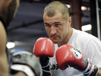 Ковалев стал обязательным претендентом по версии IBF
