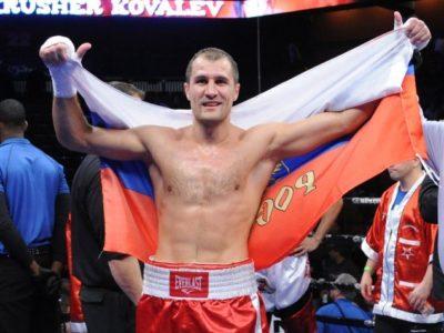 Дженнингс и Ковалев одерживают победы
