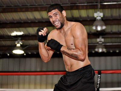 Лопес: После победы над Гарсиа, я хочу драться с Донэром!