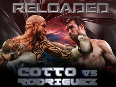Котто встретится с Родригесом в Орландо?