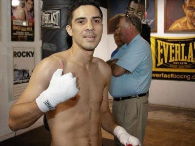 ДеМарко вернется в ринг 10 августа