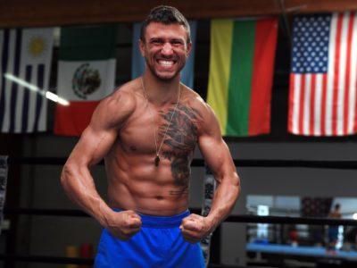 Ломаченко встретится с победителем боя Салидо — Крус?