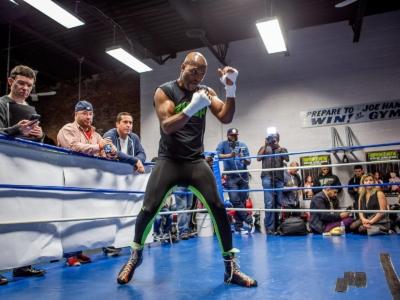 Компрессионная одежда и бокс