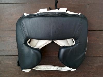 Тренировочный шлем мексиканского стиля Fight Gear (Ringside)