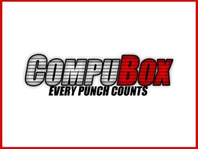 Cтатистика Compubox в поединке Пакьяо — Брэдли