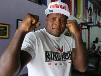 Луис Ортис будет исключен из рейтинга WBA на шесть месяцев