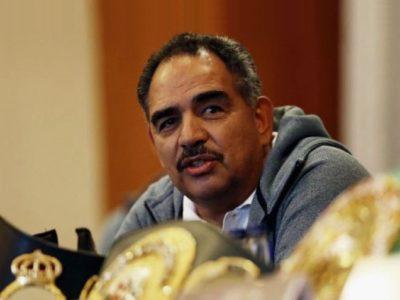 Абель Санчес: Посмотрим, сможет ли Дортикос устоять под ударами Гассиева