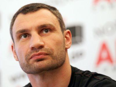 Виталий Кличко: Бой Джошуа и Уайлдера привлечет большое внимание к боксу