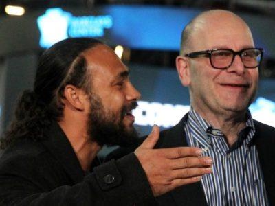 Лу Дибелла: Организовать поединок Турмана и Кроуфорда будет непросто