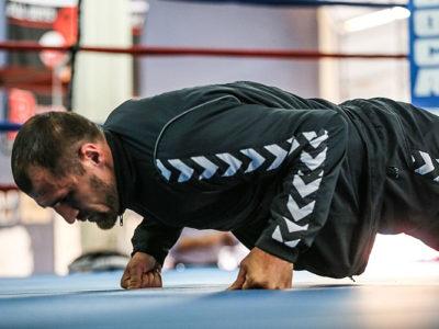 Новый тренер Ковалева: Я не мог отказать Сергею в сотрудничестве