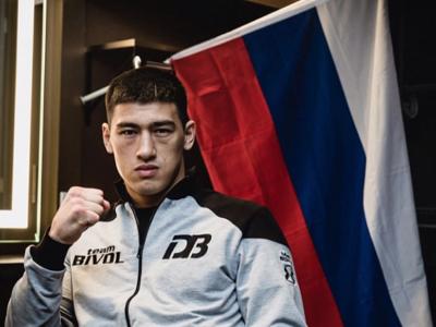 Дмитрий Бивол: Не думаю, что Ковалев сильно изменился