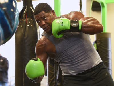 Президент WBA: отстранение Ортиса на 1 год обосновано
