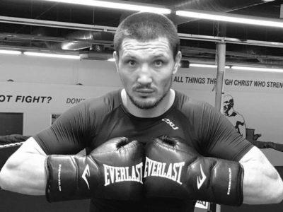 Вячеслав Шабранский: Я голодный и злой!