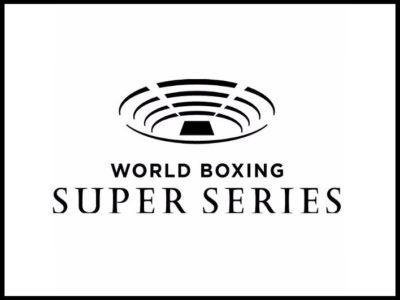 Полуфинальные поединки турнира WBSS в первом тяжелом весе пройдут 20 и 27 января 2018 года