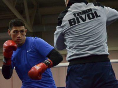 Дмитрий Бивол: Бой с Баррерой станет для меня настоящим испытанием