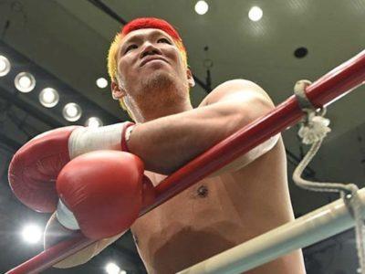 Запасным соперником Поветкина стал Киотаро Фудзимото