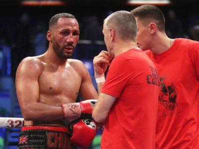 Haymon Boxing: В контракте на бой ДиГейл — Труэкс был пункт о матче-реванше