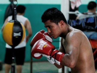 Роман Гонсалес: Головкин тренируется как зверь, я тоже хочу работать с Абелем Санчесом