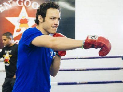 Хулио Сезар Чавес-младший может отказаться от боя с Альфредо Ангуло