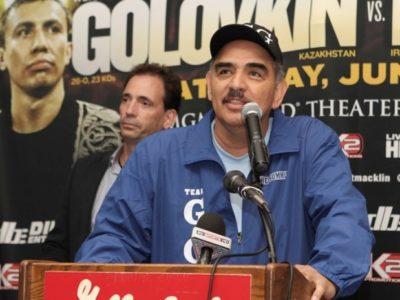 Абель Санчес: Сондерса слишком превозносят за победу над Лемье