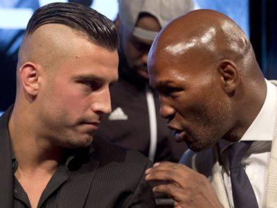 Бернард Хопкинс: Лемье должен показать свой лучший бокс, чтобы побить Сондерса