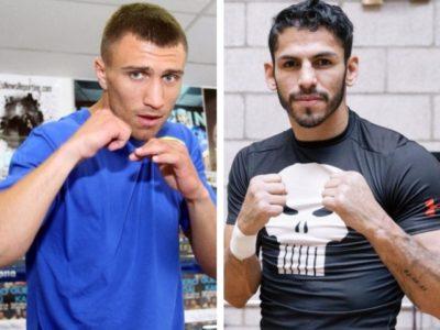 Эрик Гомес: Бой с Линаресом станет настоящим испытанием для Ломаченко