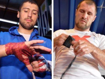 Сергей Ковалев может провести обязательную защиту против Александра Гвоздика 3 марта