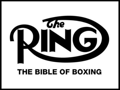 Журнал The Ring объявил кандидатов в номинации «Бой года»